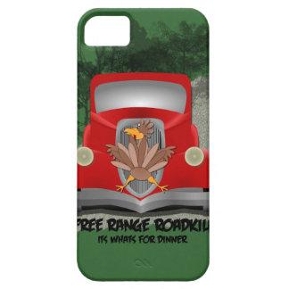 Free Range Roadkill iPhone 5 ID Case iPhone 5 Cases