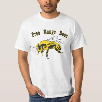 Free range t-shirt