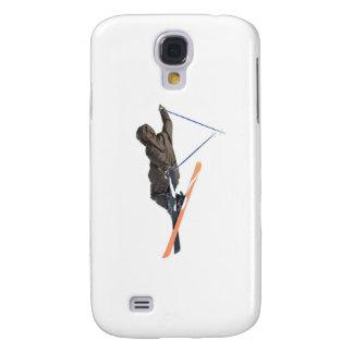 free ride ski jumper samsung galaxy s4 cover