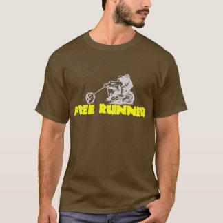 FREE RUNNER T-Shirt