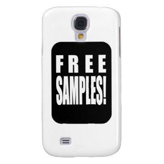 free samples samsung s4 case