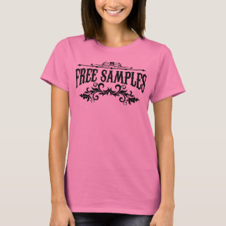 FREE SAMPLES! T-Shirt