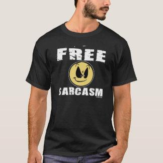 Free Sarcasm (Dark) T-Shirt