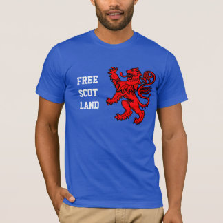 FREE SCOTLAND! T-Shirt