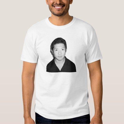 Free Shin! T-shirt