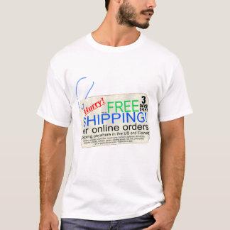 Free Shipping! T-Shirt