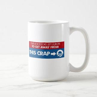 Free Shipping With Zazzle Black + Use Coupon Above Coffee Mug
