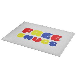 FREE SNUGS CUTTING BOARDS