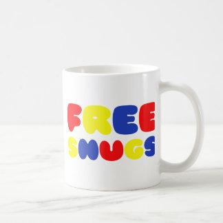 FREE SNUGS COFFEE MUGS