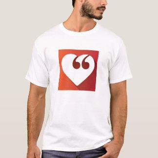 Free Speech Love Men's T-Shirt