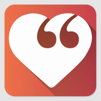 Free Speech Love Stickers