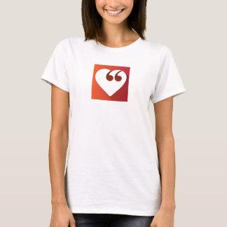 Free Speech Love Women's T-Shirt