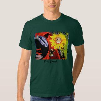 Free Speech Series T Shirt