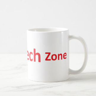 Free Speech Zone, just words Coffee Mugs