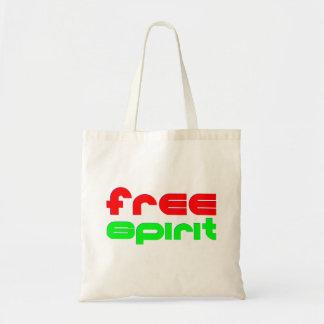 Free Spirit Tote Bags