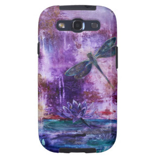 Free Spirit Samsung Galaxy SIII Cover