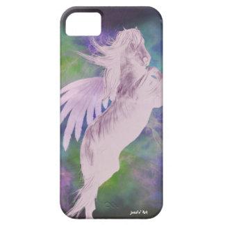 Free Spirit case iPhone 5 Covers