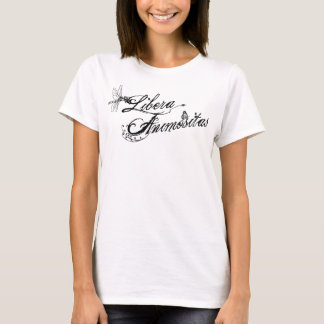 Free Spirit Dragon Fly T-Shirt
