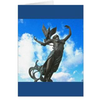 Free Spirit Greeting Cards