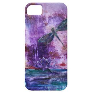 Free Spirit iPhone SE/5/5s Case