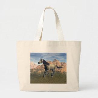 Free Spirit Jumbo Tote Bag