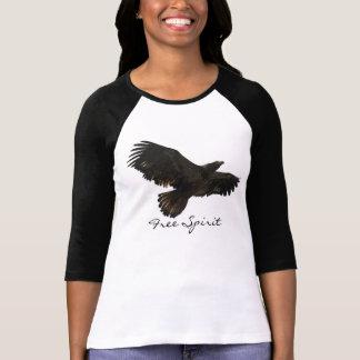 Free Spirit Juvenile Bald Eagle Shirt
