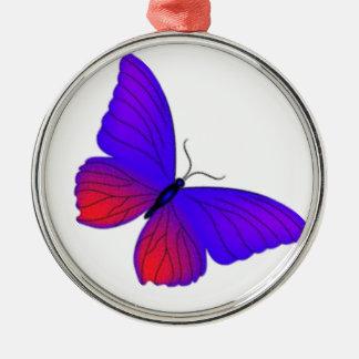 Free Spirit Metal Ornament
