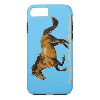 Free Spirit - Running Horse Tough iPhone 7 Case