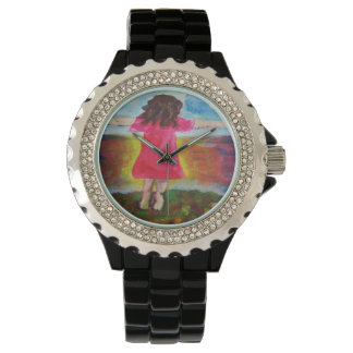 Free Spirit Wrist Watch
