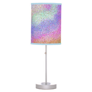 Free Spirited Table Lamp