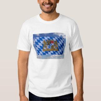 Free State of Bavaria Shirts