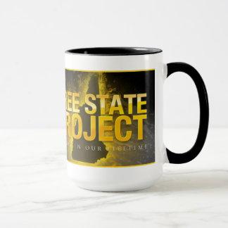 Free State Project Mug - 7 Styles