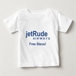 Free Steve Tshirt