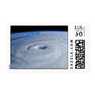 Free Stock Photo of Hurricane Isabel Postage