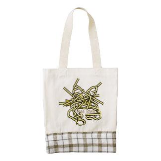 Free Style B13 April 2016 Zazzle HEART Tote Bag