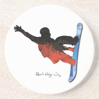 Free Style Snow Boarding Coaster