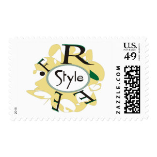 FREE STYLE STAMPS