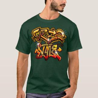 Free Style T-Shirt