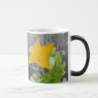 Free style until bloom magic mug