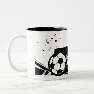 Free Styler Mug