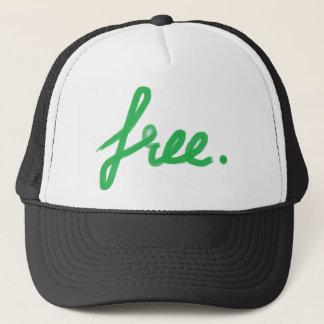 """Free"" Summer hat"