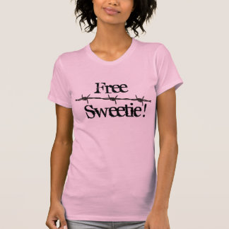 Free Sweetie T-Shirts