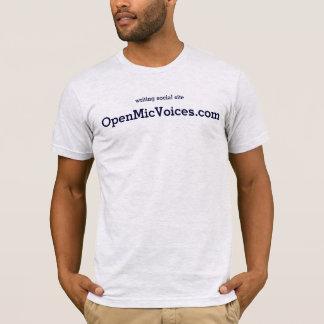 Free T-Shirt. Or, Buy Free T-Shirt. Hmmm... T-Shirt