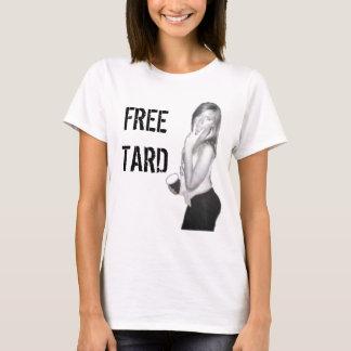 Free Tard grey, FREETARD T-Shirt
