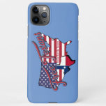 Free Texans iPhone 11Pro Max Case