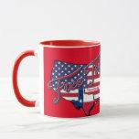 Free Texans Mug