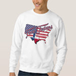 Free Texans Sweatshirt
