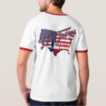 Free Texans T-Shirt