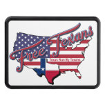 Free Texas Hitch Cover