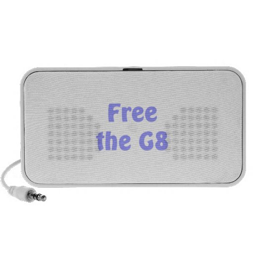 Free The G8 Laptop Speakers